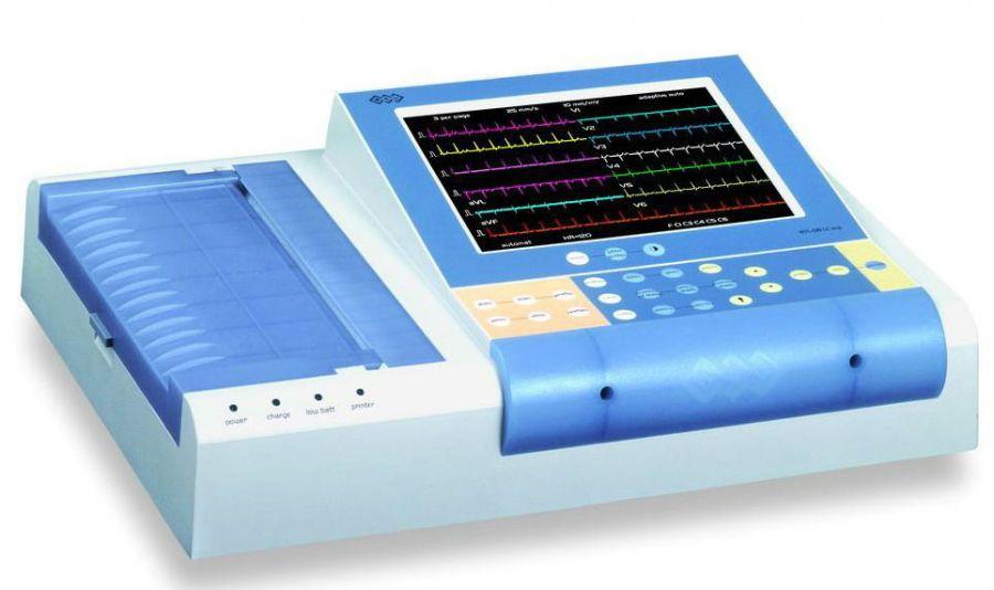 Современный аппарат для ЭКГ
