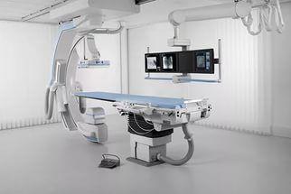 Аппарат для ангиографии