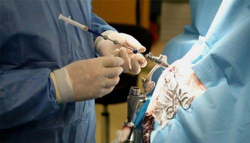 Биопсия печени при гепатите с