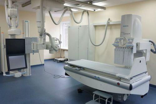 Рентген-установка