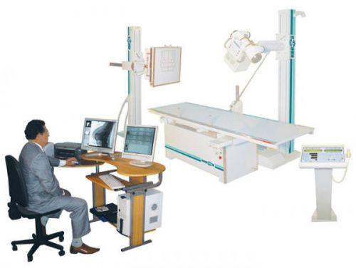 Линейная томография