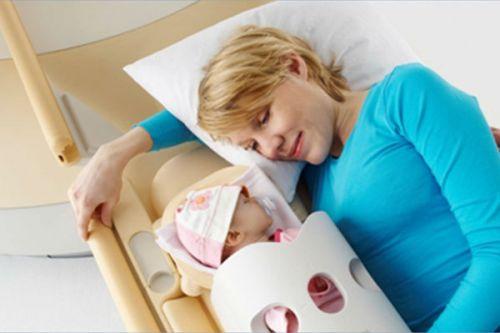 МРТ грудному ребенку