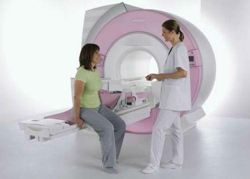 МРТ беременным