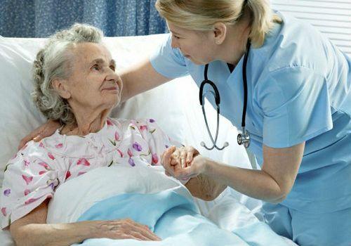 Поддержка пациента
