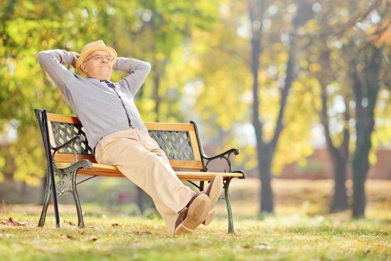 Отдых на свежем воздухе