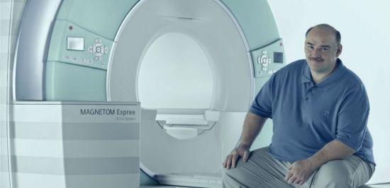 Лишний вес при МРТ