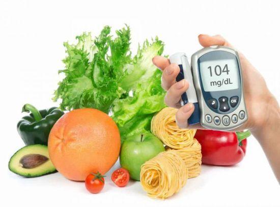 Продукты для снижения инсулина в крови
