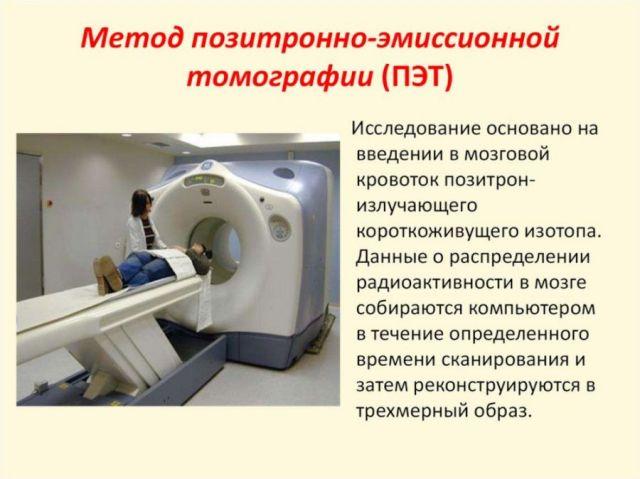 Об МРТ