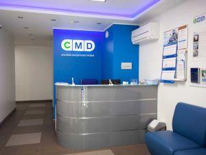 Лаборатория CMD