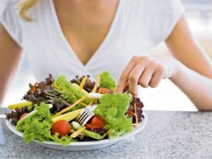 Питание при повышенной мочевой кислоте в крови