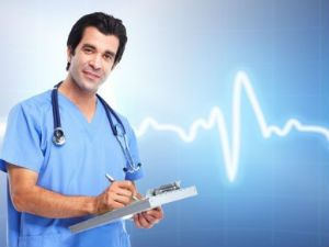 Анализ работы сердца
