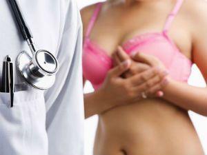 Патология молочной железы