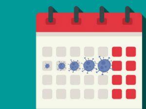 Как протекает коронавирус по дням у человека