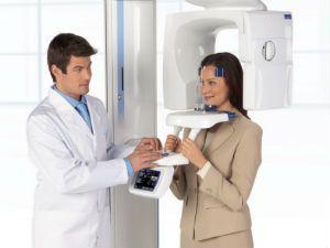Конусно-лучевая компьютерная томография