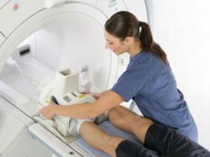 МРТ голеностопа