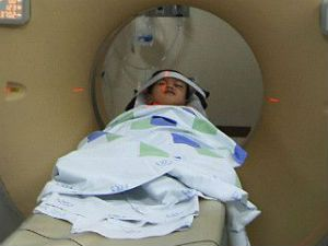 МРТ головного мозга под наркозом