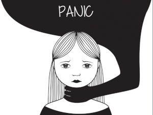 Приступ паники