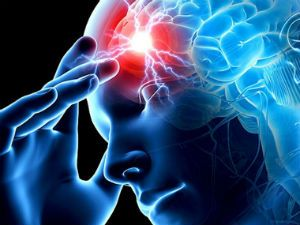 Патология головного мозга