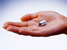 Капсула для эндоскопии