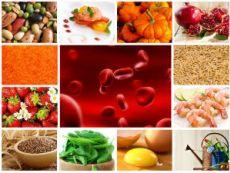 Как повысить гемоглобин