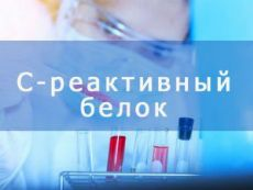 С-реактивный белок