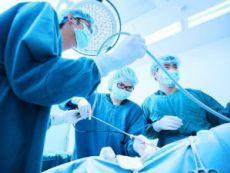 Эндоскопическая хирургия